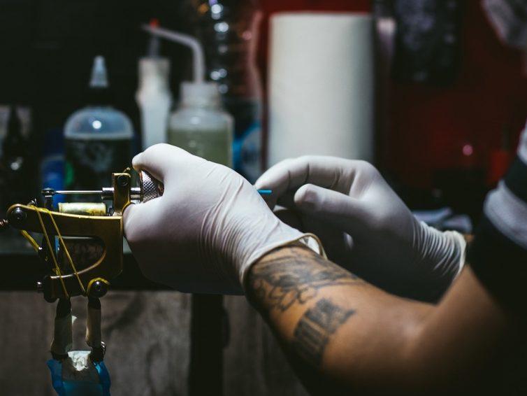 Kosmetisk tatuering – en het trend!