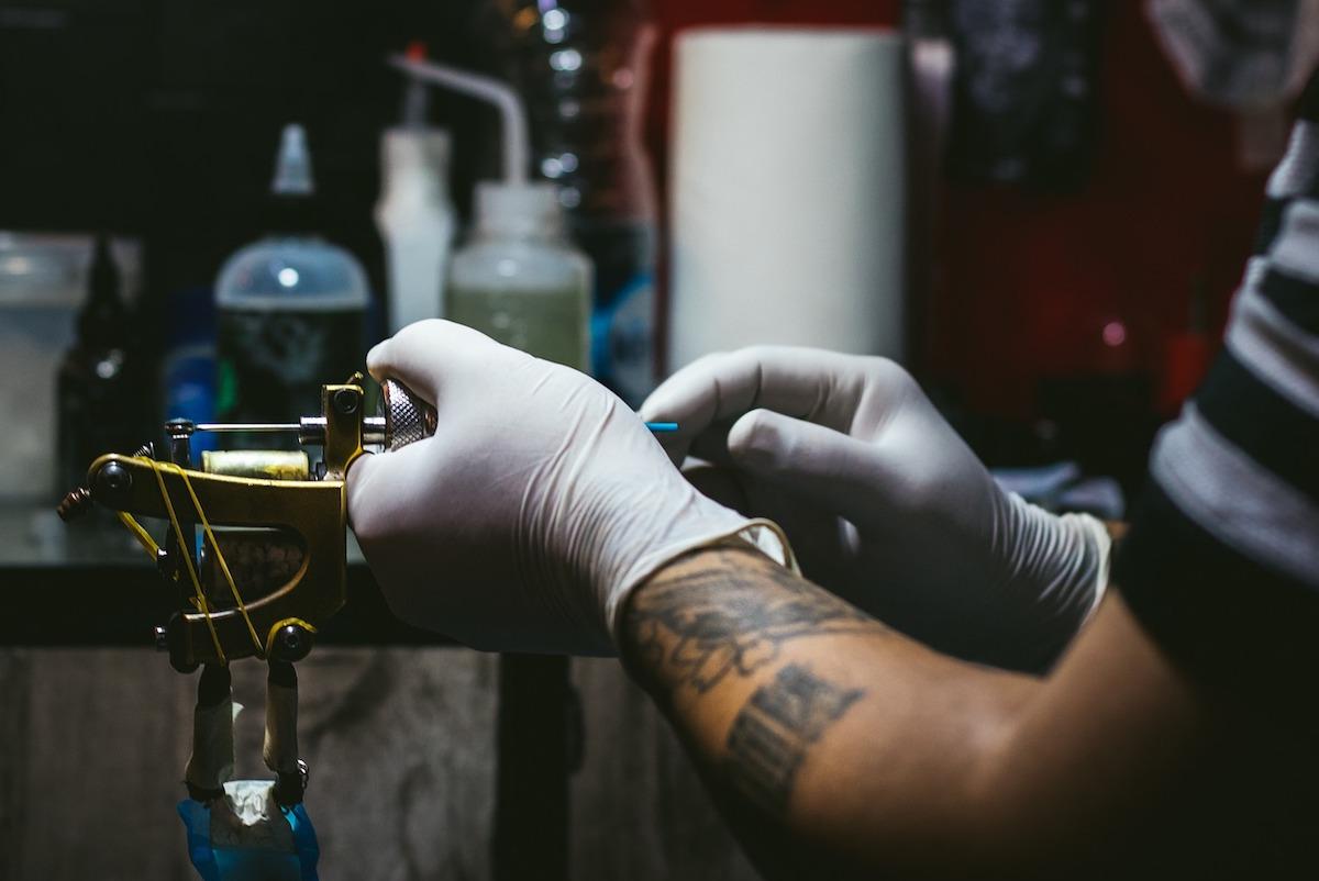 kosmetisk tatuering