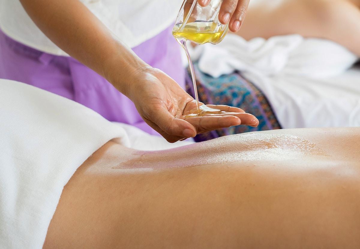 massage friskvård